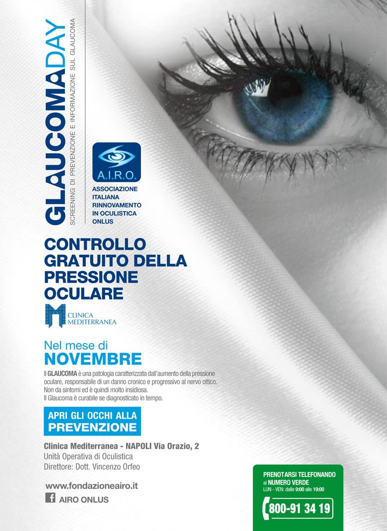 airo glaucoma day